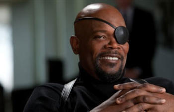 Nick Fury apparaîtra dans Thor et Captain America