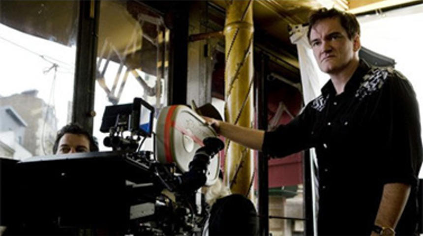 Quentin Tarantino abandonne The Hateful Eight