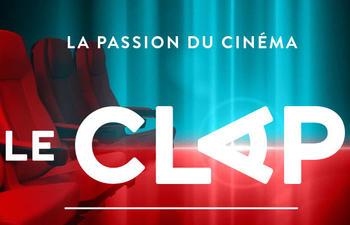 Le nouveau Clap ouvre cette semaine