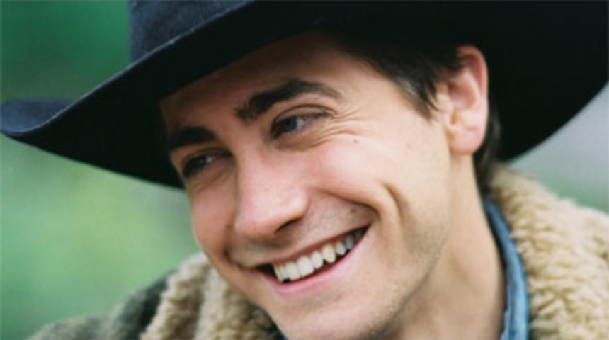 Jake Gyllenhaal présentement à Montréal