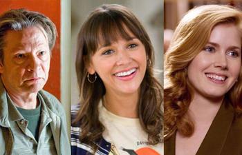 Trois acteurs se joignent à la distribution du film The Muppets