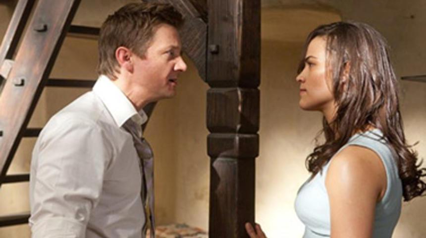Jeremy Renner sera de la distribution de Mission: Impossible 5