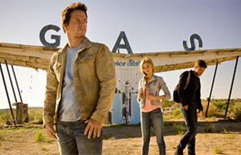 Nouveautés : Transformers: Age of Extinction