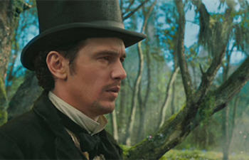 Bande-annonce de Oz the Great and Powerful