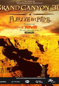 Grand Canyon 3D : Fleuve en péril