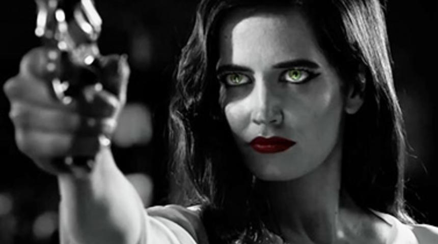 Nouveautés : Sin City: A Dame to Kill For