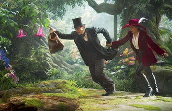Nouveautés : Oz: The Great and Powerful