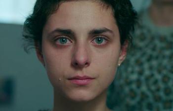 Bande-annonce déchirante pour le film québécois Antigone