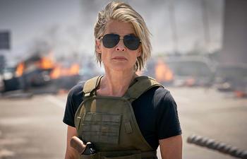 Bande-annonce : Linda Hamilton retrouve son rôle iconique dans Terminator: Dark Fate
