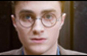 Harry Potter and the Deathly Hallows sera scindé en deux