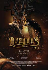 Dragons 3D : Du mythe à la réalité