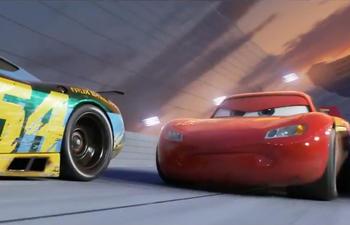 Bande-annonce de Cars 3 : Flash McQueen est de retour en piste