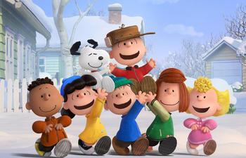 Sorties DVD: The Peanuts Movie