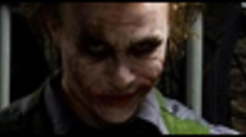 The Dark Knight reprendra l'affiche en janvier
