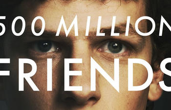 Pré-bande-annonce du film The Social Network