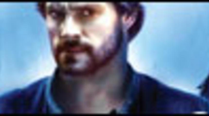 Primeur : Affiche finale de Nitro