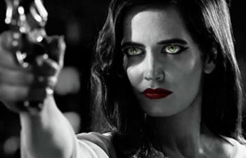 Nouveautés : Sin City: A Dame to Kill For