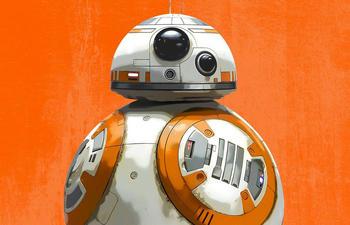 Plein de magnifiques nouvelles affiches de Star Wars: The Last Jedi
