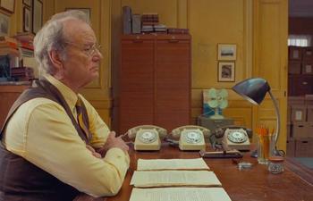 Les bandes-annonces de la semaine : Le nouveau film de Wes Anderson