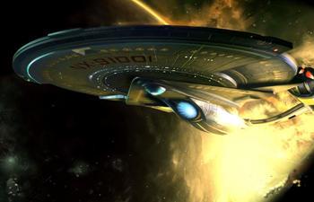 Découvrez la pré-bande-annonce de Star Trek Beyond