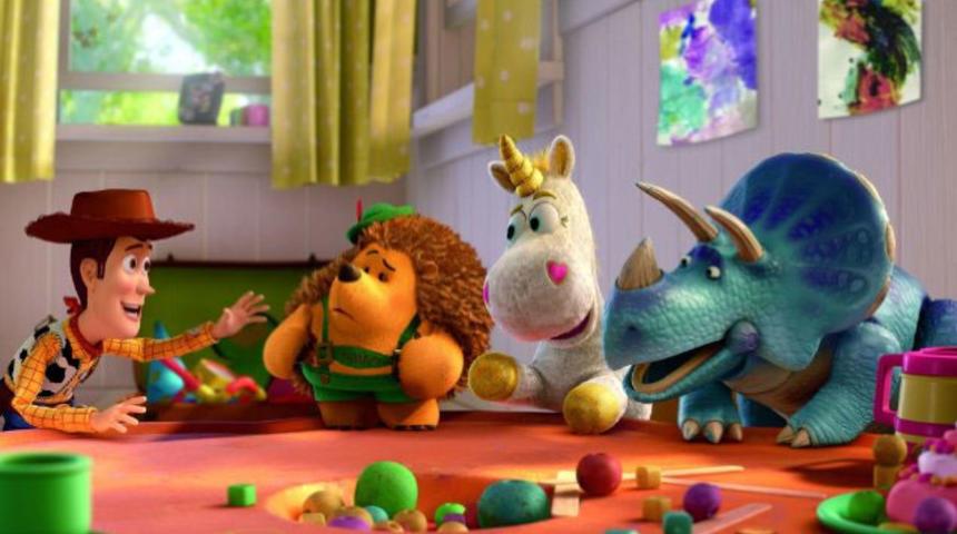Box-office québécois : Histoire de jouets 3 conquiert les Québécois
