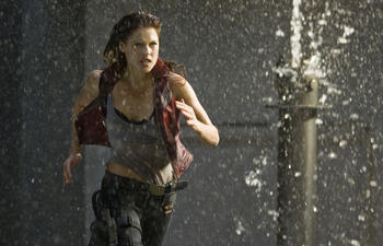 Ali Larter sera de la distribution de Resident Evil: The Final Chapter