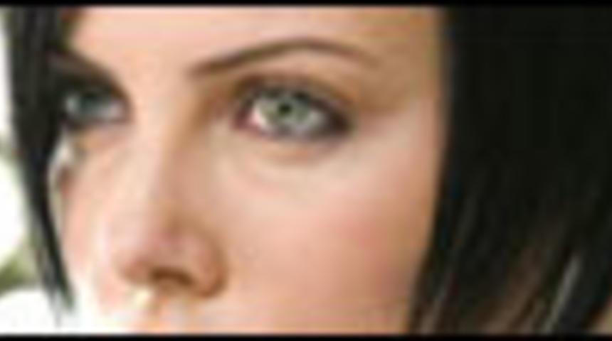 Nouveautés : Charlize Theron dans Aeon Flux