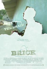 Brick - À la recherche d'Émily