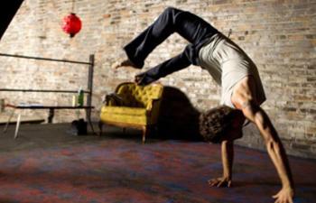 L'Hebdo : Danse ta vie, danse tes convictions