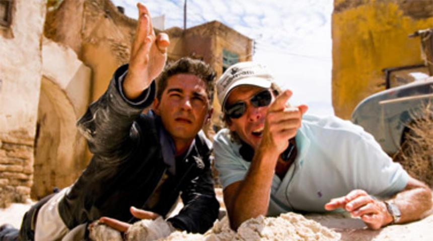 Michael Bay confirme la sortie de Transformers 4 en 2014