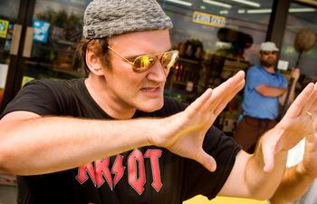 Quentin Tarantino prépare un film sur Charles Manson avec Brad Pitt