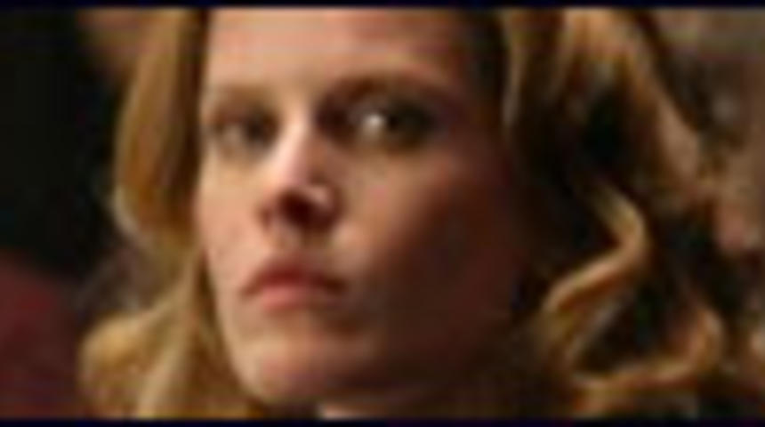 Rebecca Mader se joint à la distribution du film Men Who Stare at Goats