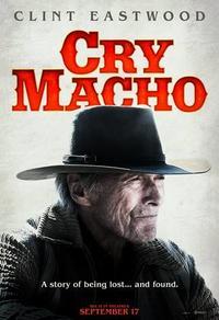 Cry Macho : Le chemin de la rédemption