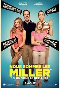 Nous sommes les Miller