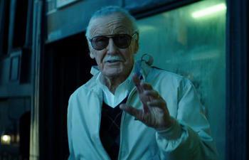 Stan Lee est décédé