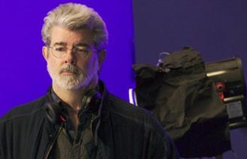 George Lucas annonce sa retraite