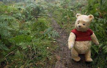 Voici comment Disney a donné vie à Winnie L'ourson et ses amis