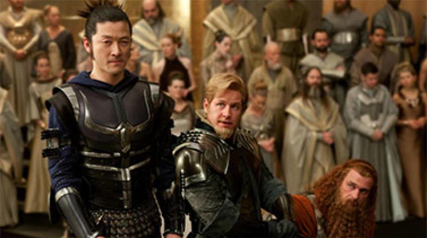 Marvel à la recherche d'un nouveau Fandral pour Thor 2