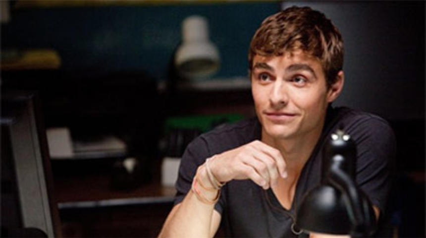 Dave Franco rejoint la distribution de The Intern's Handbook