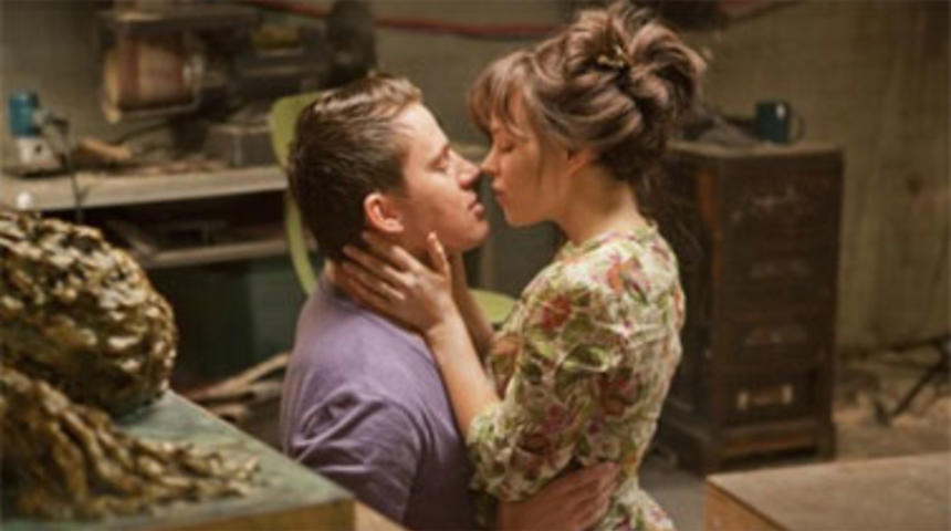 Sorties DVD : The Vow