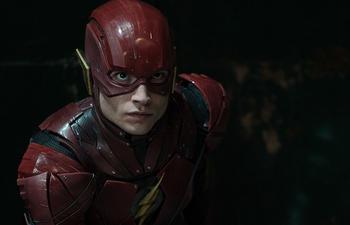 Box-office nord-américain : 96 millions $ pour Justice League