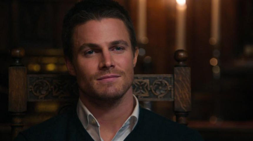Stephen Amell incarnera Casey Jones dans TMNT 2