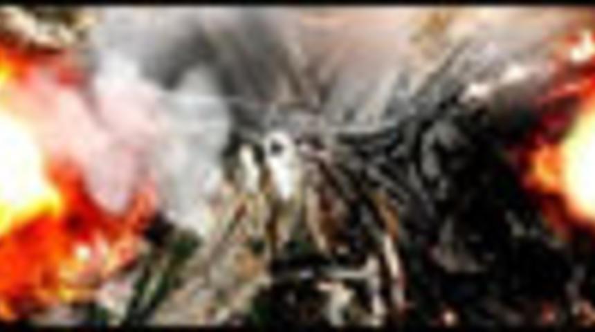 Nouvelle affiche de Terminator Salvation