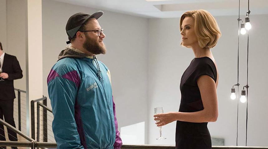 Box-office québécois : La comédie de Seth Rogen fait bonne figure malgré l'invasion Avengers