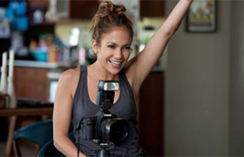 Jennifer Lopez prépare un documentaire musical 3D