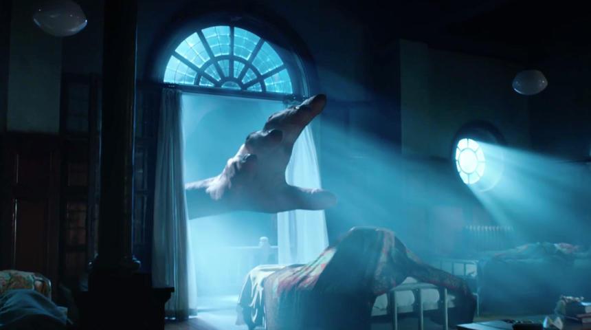 Première bande-annonce du film The BFG de Steven Spielberg