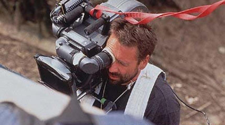 Luc Besson prépare un film en anglais