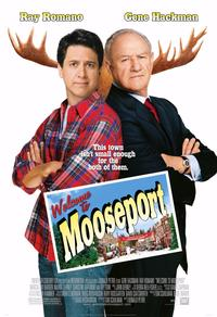 Bienvenue à Mooseport