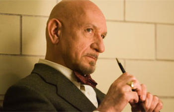 Ben Kingsley dans The Dictator