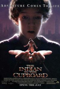 L'indien du placard